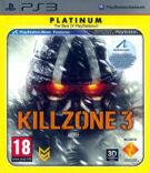 Killzone 3 - Platinum product image