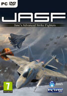 Jane's Advanced Strike Fighters product image