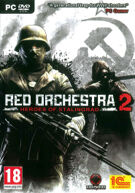 Red Orchestra 2 - Heroes of Stalingrad product image