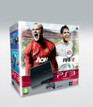 PS3 (320GB) + FIFA 12 product image