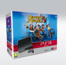 PS3 (320GB) + Medieval Moves + Move Pack (Move Controller+Camera) product image