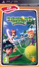 Everybody's Tennis - Essentials product image