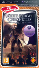 White Knight Chronicles - Origins - Essentials product image