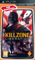 Killzone - Liberation - Essentials product image