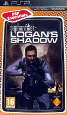 Syphon Filter - Logan's Shadow - Essentials product image