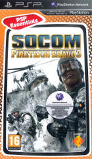 SOCOM - US Navy Seals - Fireteam Bravo 3 - Essentials product image