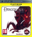 Dragon Age - Origins - Platinum product image