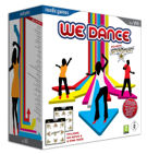 We Dance + 2 Matten product image