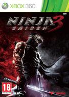 Ninja Gaiden 3 product image