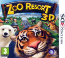 Zoo Resort 3D product image