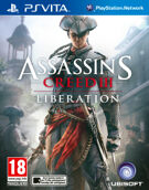 Assassin's Creed III - Liberation product image