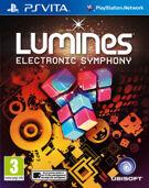 Lumines - Electronic Symphony product image