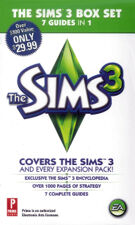 Sims 3 Box Set - Guide product image