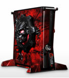 Vault XBox 360 S - Gears of War 3 product image