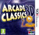 Arcade Classics 3D product image