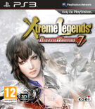 Dynasty Warriors 7 Xtreme Legends product image