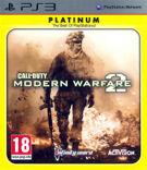 Call of Duty - Modern Warfare 2 - Platinum product image