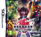Bakugan - Rise of the Resistance product image