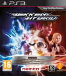 Tekken Hybrid (Bluray Blood Veng + Tekken Tag Tourn HD + Proloog TTT2) product image