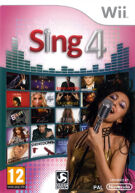 Sing 4 product image