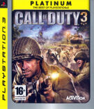 Call of Duty 3 - Platinum product image
