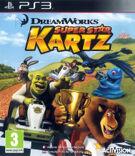 Super Star Kartz - Dreamworks product image