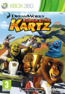 Super Star Kartz - Dreamworks product image