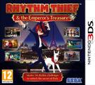 Rhythm Thief & The Emperor's Treasure product image