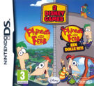 Phineas and Ferb Duo Pack product image