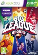 Big League Sports Kinect product image