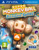 Super Monkey Ball - Banana Splitz product image