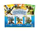 Skylanders - Triple Pack 1 (Drobot, Stump Smash en Flameslinger) product image