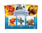 Skylanders - Triple Pack 3 (Chop Chop, Bash en Eruptor) product image