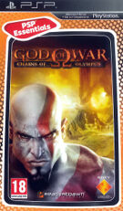 God of War - Chains of Olympus - Essentials product image