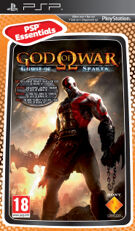 God of War - Ghost of Sparta - Essentials product image