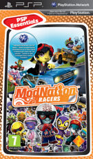 ModNation Racers - Essentials product image