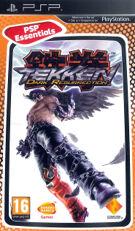 Tekken Dark Resurrection - Essentials product image