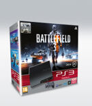PS3 (320GB) + Battlefield 3 product image