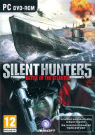 Silent Hunter 5 - Battle of the Atlantic product image