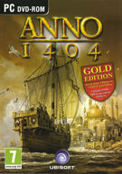 Anno 1404 Gold Edition product image