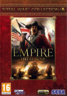 Empire - Total War Game of The Year Edition product image