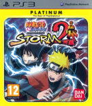 Naruto Shippuden - Ultimate Ninja Storm 2 - Platinum product image