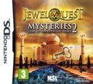 Jewel Quest Mysteries 2 - Trail of the Midnight Heart product image