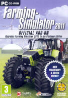 Farming Simulator 2011 Official Add-On product image
