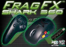 FragFX Wireless X360 - SplitFish product image