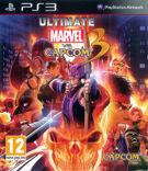 Ultimate Marvel vs Capcom 3 product image