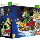 Dragon Ball Z - Ultimate Tenkaichi Collector's Edition product image