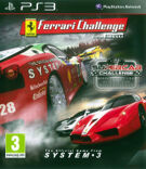 Ferrari Challenge with Supercars Challenge product image
