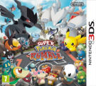 Super Pokemon Rumble product image