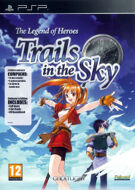 Legend of Heroes - Trails in the Sky Collector's Edition product image